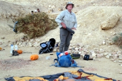Israel-National-Trail-Eilat-Yehoram-151