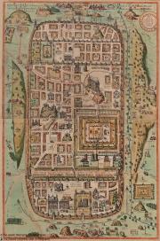 Jerusalem 1590
