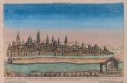 Jerusalem 1770