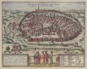 Jerusalem 1657