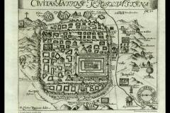Jerusalem 1661