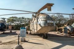 "Aerospatiale(Sud Aviation) SA-321K ""Super-Gerion"""