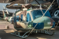 Augusta/Bell (UH-10) 002