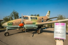 Beechcraft B-80