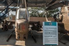 Bell Huey AH-1G/Q/S/E Cobra