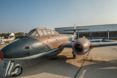 Gloster Meteor T 7/8