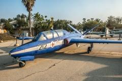 IAI Fouga Magister CM 170 Bild 2