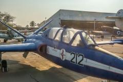 IAI Fouga Magister CM 170 Bild1