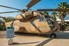 Sikorsky CH-53 Bild 1