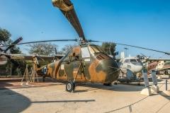 Sikorsky S58