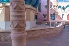 Aarabische Architektur