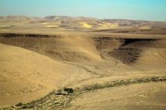 Sanddünen auf dem Shvil Israel