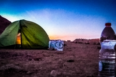 Guten Morgen Wüste
