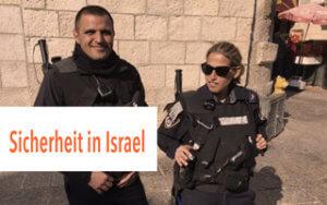 sicherheit israel rundreise