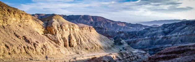 Berge von Eilat
