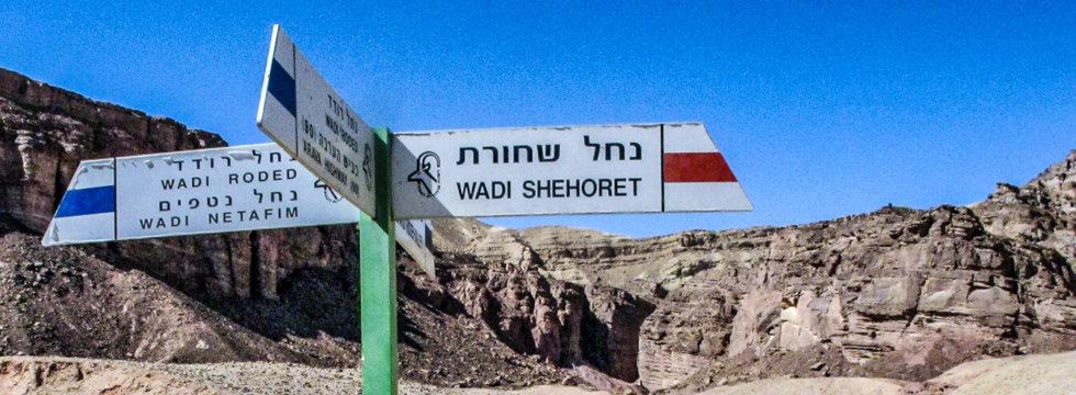 Wadi Shehoret