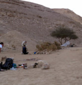 Israel-National-Trail-Eilat-Yehoram
