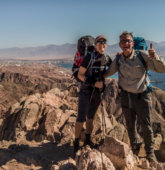 Wandern in Israel