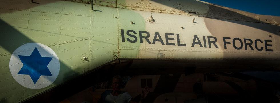 Fotostrecke IAF Museum