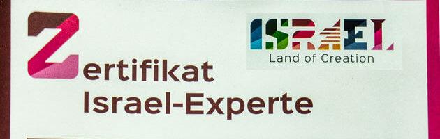 Israel Experte