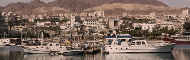 Wetter Eilat