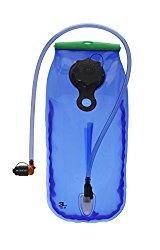 Trinkblase zur Wasserversorgung