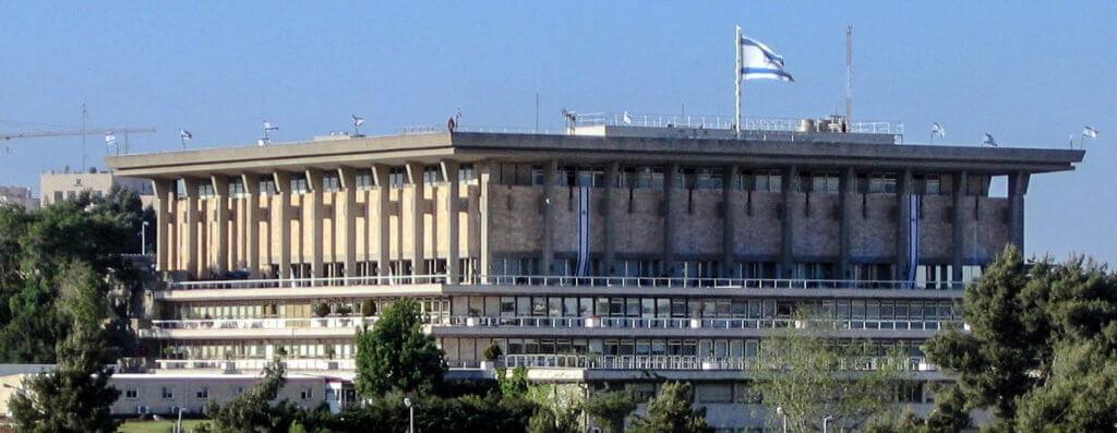 Staat Israel Knesset