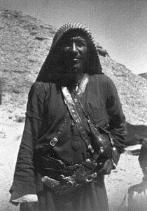 Wüstenbekleidung