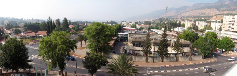 Wetter Kiryat Shmona