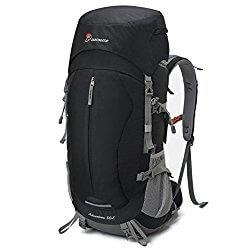 Campingausrüstung Rucksack