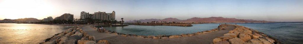 Unterkünfte Eilat